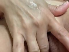 Cheating Wifes Pussy Closeup
