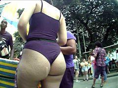 Marvelous Brazilian Butt